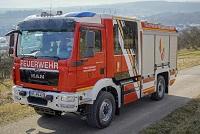 Löschgruppenfahrzeug (LF) 10